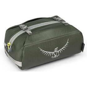 Osprey Ultralight Washbag Acolchado, shadow grey